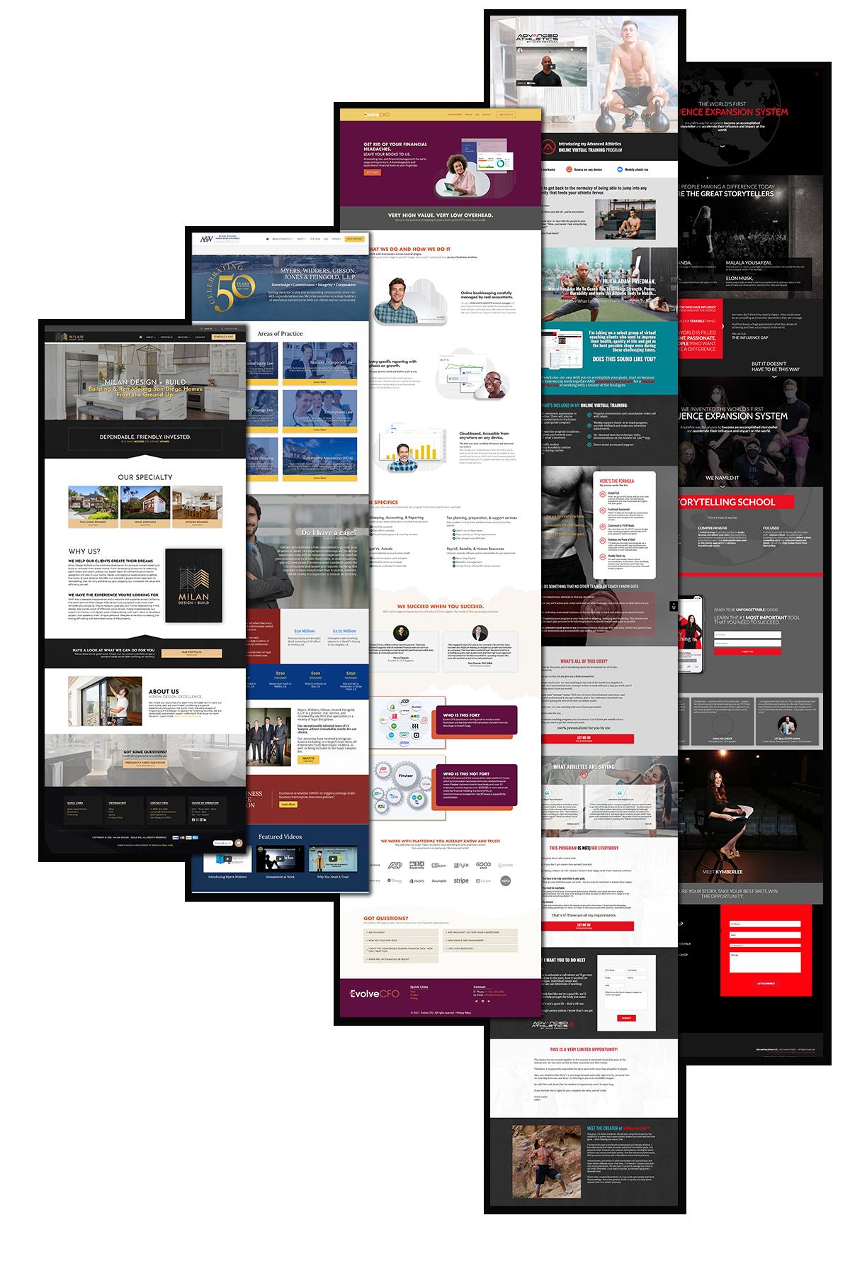 Expert Website Design